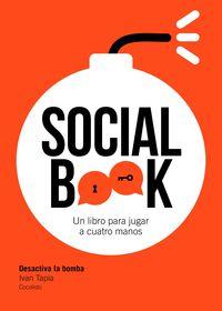 SOCIAL BOOK - DESACTIVA LA BOMBA