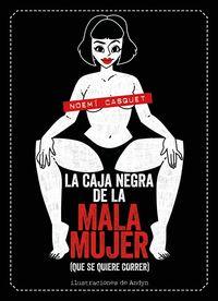 (PACK) CAJA NEGRA DE LA MALA MUJER, LA (MARZO 2020)
