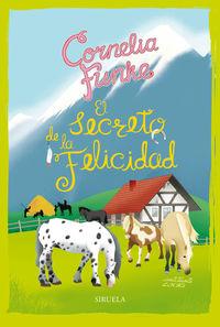 GALLINAS LOCAS, LAS 4 - SECRETO DE LA FELICIDAD, EL