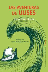 Las aventuras de ulises - Giovanni Nucci