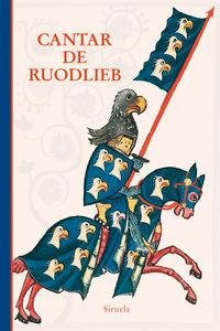 Cantar De Ruodlieb - Anonimo