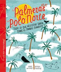 Palmeras En El Polo Norte - Marc Ter Horst / Wendy Panders