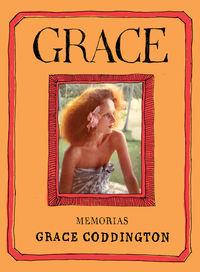Grace - Memorias - Grace Coddington