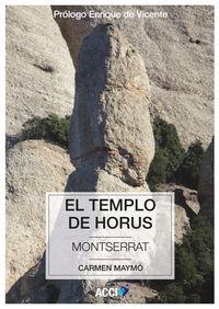 TEMPLO DE HORUS, EL
