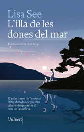 L'illa De Les Dones Del Mar - Lisa See