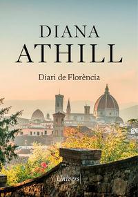 Diari De Florencia - Diana Athill