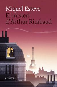 MISTERI D'ARTHUR RIMBAUD