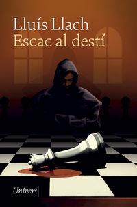 Escac Al Desti - Lluis Llach