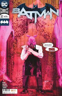 BATMAN 87 / 32 (RENACIMIENTO)