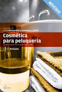 GM - COSMETICA PARA PELUQUERIA - PELUQUERIA Y COSMETICA CAPILAR