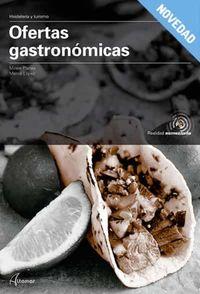 GM - OFERTAS GASTRONOMICAS