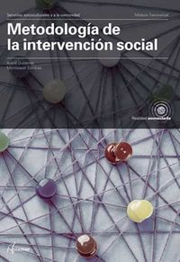 GM / GS - METOOLOGIA DE LA INTERVENCION SOCIAL