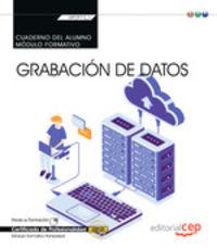 CP - CUADERNO - GRABACION DE DATOS (MF0973_1)