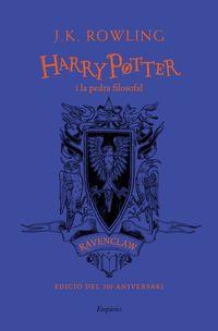 harry potter i la pedra filosofal (ravenclaw) - J. K. Rowling