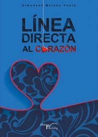 LINEA DIRECTA AL CORAZON