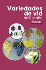 (2 ED) VARIEDADES DE VID EN ESPAUA
