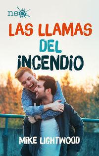 LLAMAS DEL INCENDIO, LAS