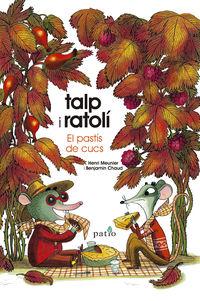 TALP I RATOLI 2 - EL PASTIS DE CUCS