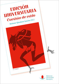 EDICION UNIVERSITARIA - CUESTION DE ESTILO