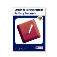 GS - GESTION DOCUMENTACION JURIDICA Y EMPRESARIAL