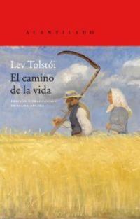 El camino de la vida - Lev Tolstoi