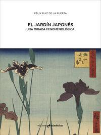 JARDIN JAPONES, EL