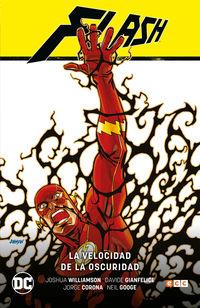 Flash 2 - La Velocidad De La Oscuridad - Joshua Williamson