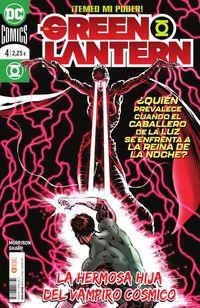 Green Lantern 86 / 4 (grapa) - Grant Morrison