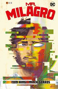 Mr. Milagro - Tom King