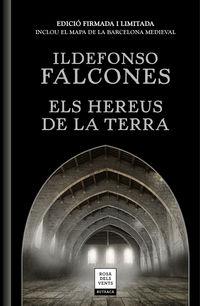 HEREUS DE LA TERRA, ELS