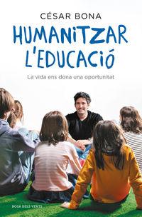HUMANITZAR L'EDUCACIO
