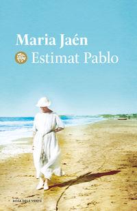 estimat pablo - Maria Jaen