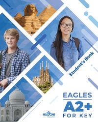 ENGLISH A2 EAGLES