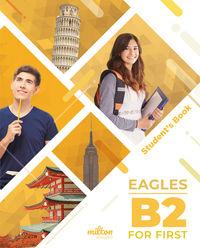 ENGLISH B2 EAGLES