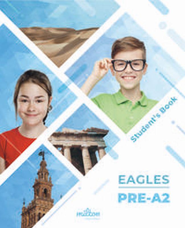ENGLISH PRE-A2 EAGLES