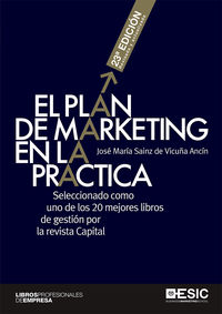 PLAN DE MARKETING EN LA PRACTICA, EL