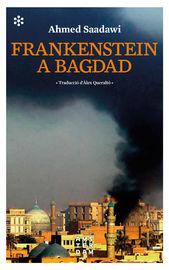 Frankenstein A Bagdad (catalan) - Ahmed Saadawi