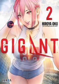 Gigant 2 - Hiroya Oku