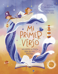 Mi Primer Verso - Ana Belen Ramos / Coaner Codina