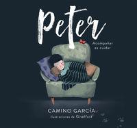 Peter - Camino Garcia
