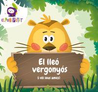 LLEO VERGONYOS I ELS SEUS AMICS, EL