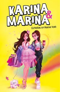 Karina & Marina 3 - Estrellas En Nueva York - Karina / Marina