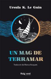 Un mag de terramar - Ursula K. Le Guin