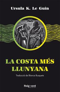 costa mes llunyana, la (terramar 3) - Ursula K. Le Guin