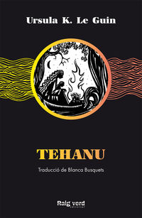 tehanu (terramar 4) - Ursula K. Le Guin