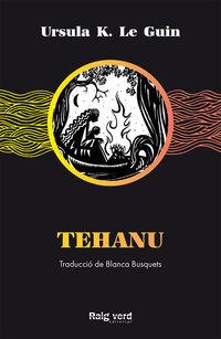 TEHANU (TERRAMAR 4)