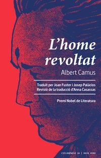 L'HOME REVOLTAT