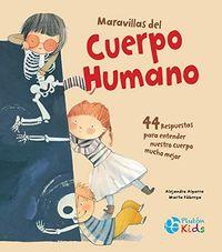 Maravillas Del Cuerpo Humano - Aa. Vv.
