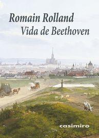 Vida De Beethoven - Romain Rolland