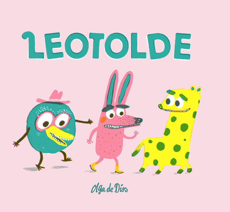 Leotolde - Olga De Dios